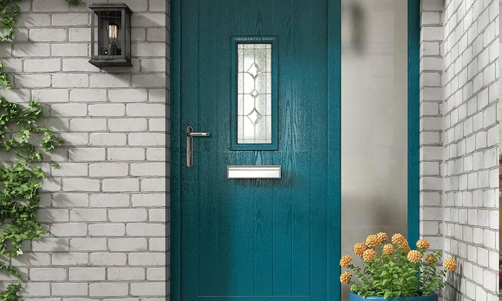 Hallmark Composite Doors